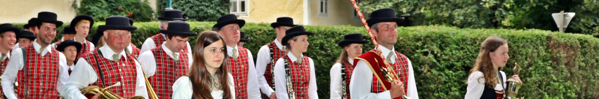 Musikkapelle Puch